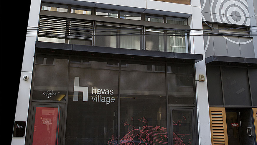 Havas Group Villages Belgrade