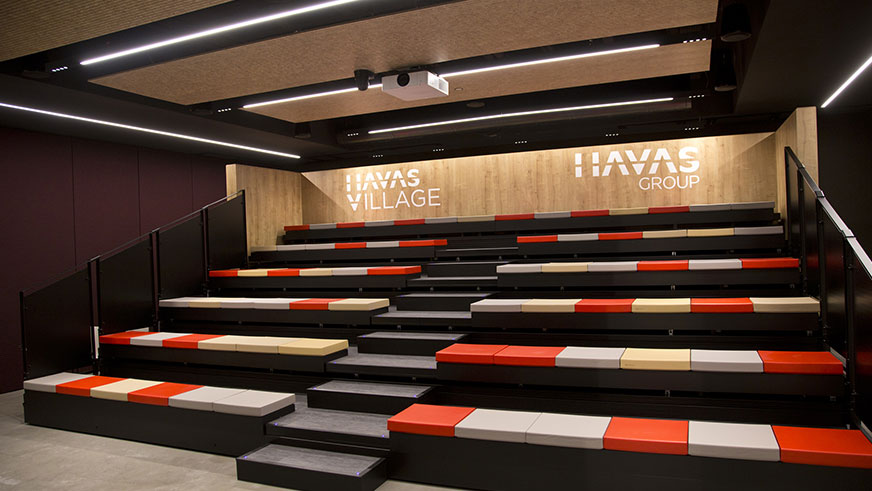 Havas Group Villages Madrid