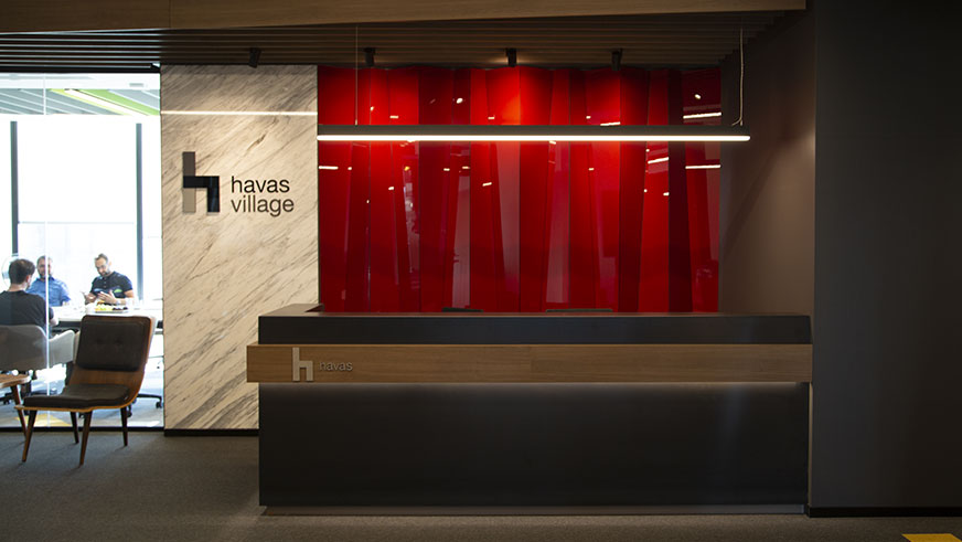 Havas Group Villages Turquie